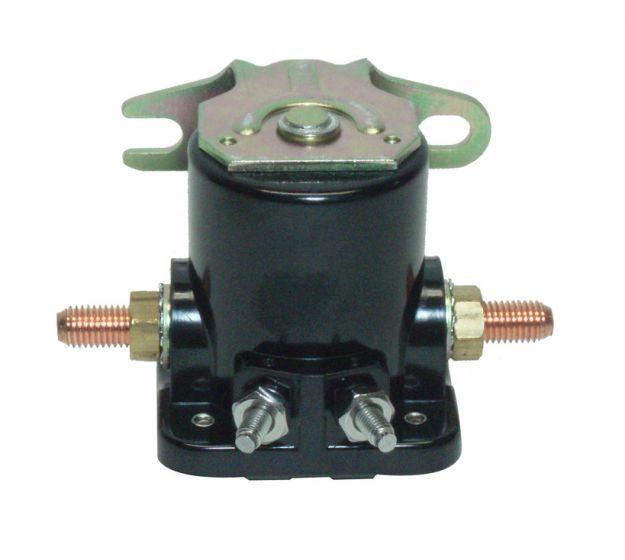 INEEDUP Solenoid Relay Switch 25661 25661-1 SW661 18-5836 SMR6002 SW661 6699-202 Continuous Duty Solenoid
